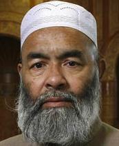 Sheikh Maulana Abu Sayeed
