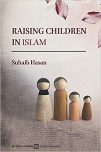 Raising Children in Islam book cover