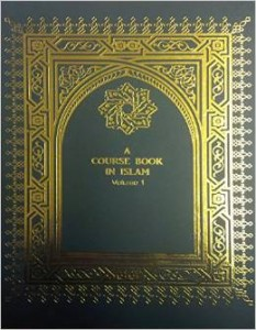 A Coursebook on Islam book cover