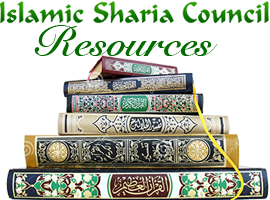 Islamic Sharia Council Resources